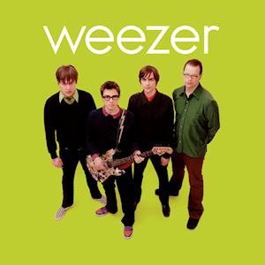 10.27 Weezer_-_Green_Album
