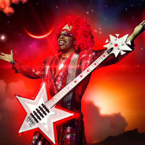 10.30 Bootsy+Collins