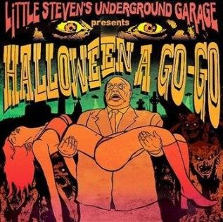 10.31 halloween a go-go