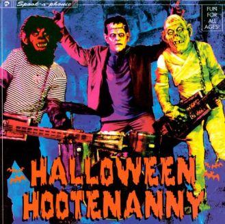 10.31 halloween hootenanny
