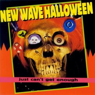 10.31 new wave halloween