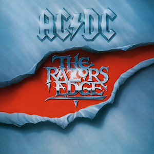 ACDC - Razorsedge