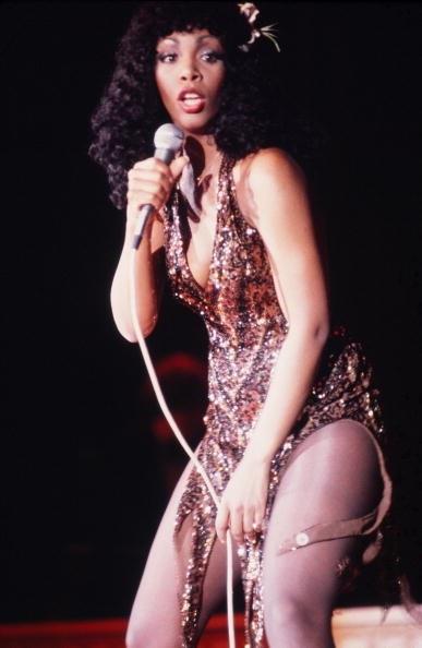 11.14 donna summer 70s