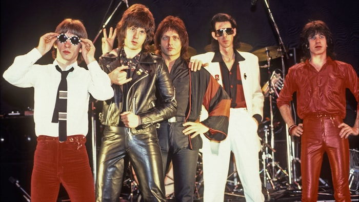 11.17 the cars 1979