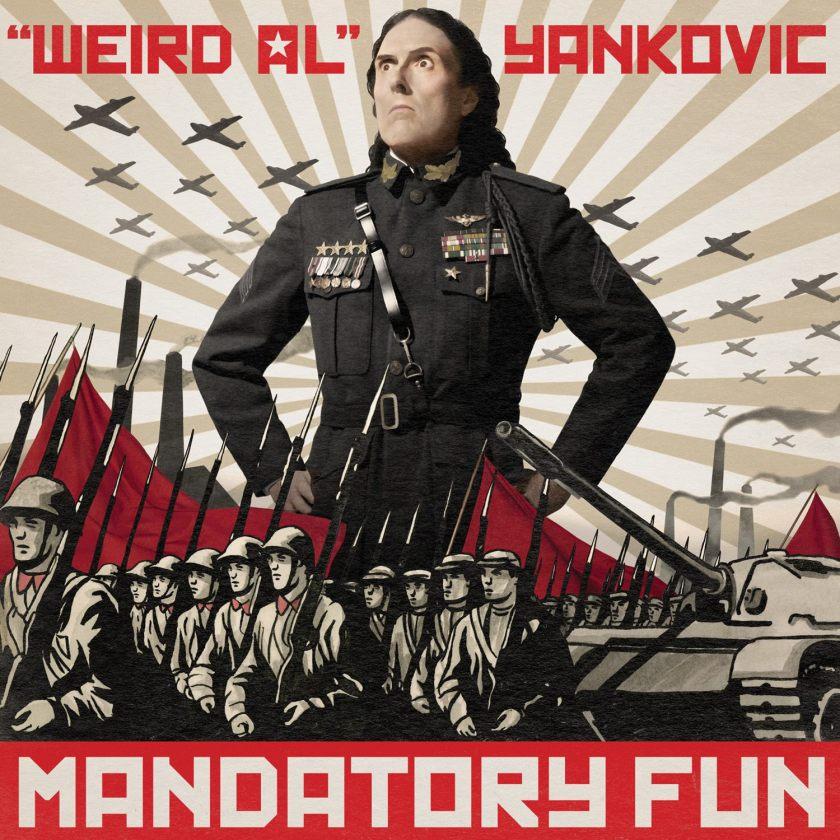 11.28 Weird Al Yankovic - Mandatory_Fun