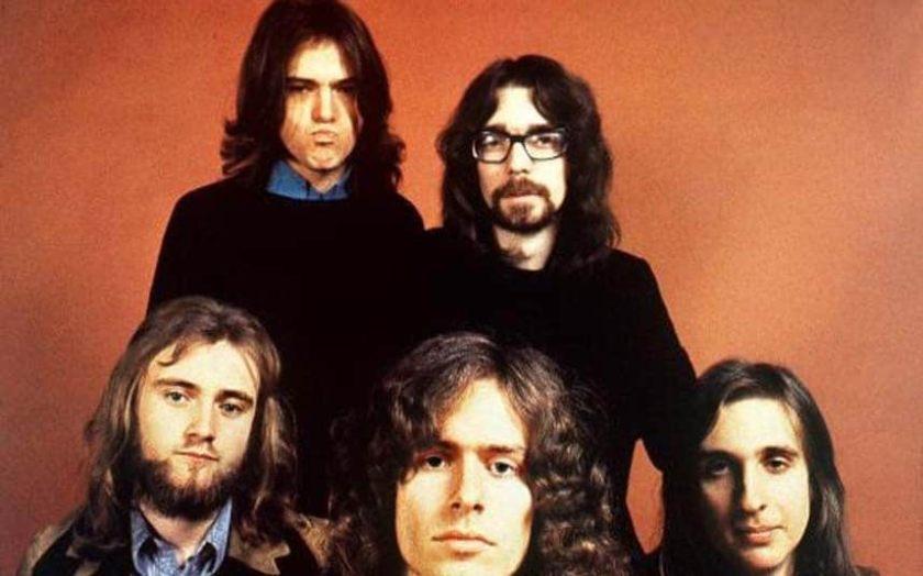 11.29 genesis in the 70s