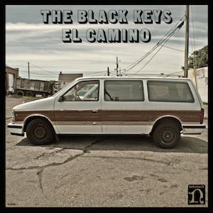 1.18 The_Black_Keys_El_Camino_Album_Cover