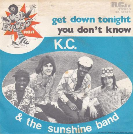 1.22 kc-and-the-sunshine-band-get-down-tonight-rca-victor-2