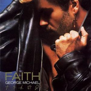 1.23 GeorgeMichaelFaithAlbumcover