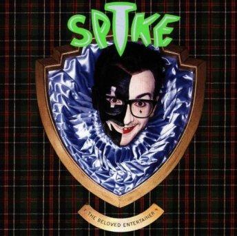 1.24 Costello - Spike
