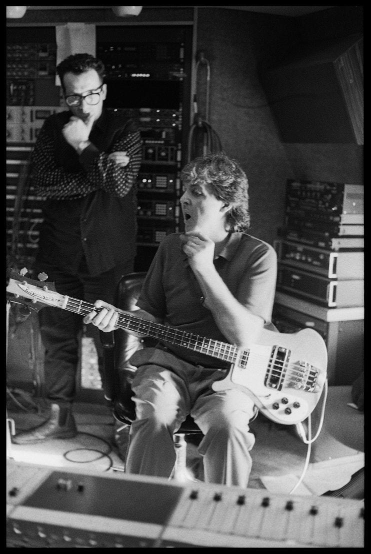 1.24 McCartney & Costello