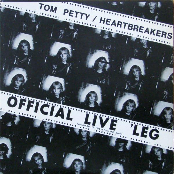 1.31 petty - official live leg