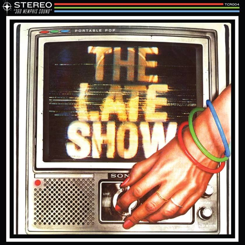The Late Show Band - Portable Pop