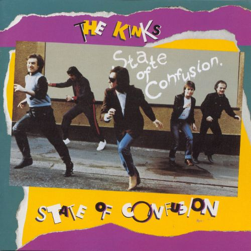 2.1 kinks - state of confusion