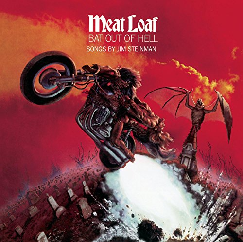 2.13 meat loaf - bat out of hell