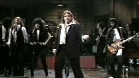 2.13 Meat-Loaf on SNL