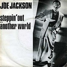 2.15 Joe Jackson - steppin out