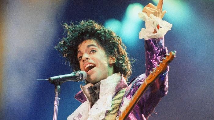 2.2 prince - purple rain tour