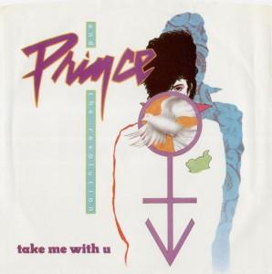 2.2 prince - take me with u