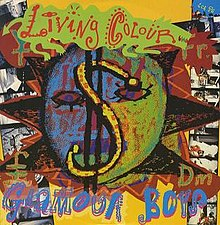 2.22 Living Colour - Glamour Boys