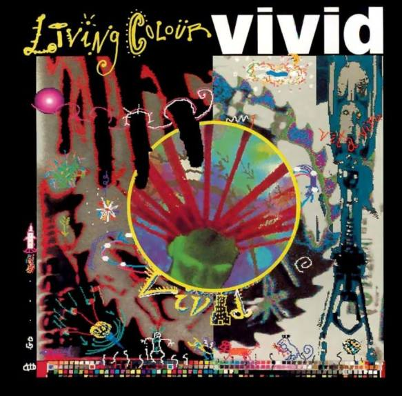2.22 living colour - vivid