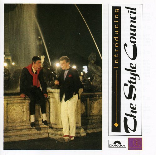 2.23 Style Council - Introducing