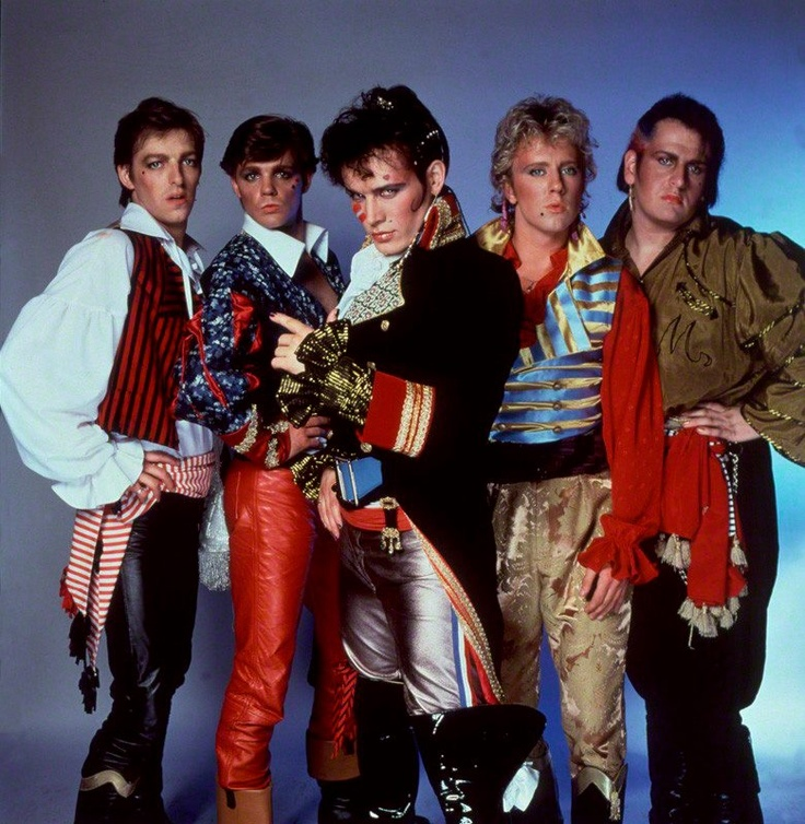 2.28 adam and the ants publicity photo