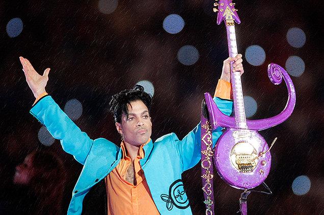 2.5 Prince