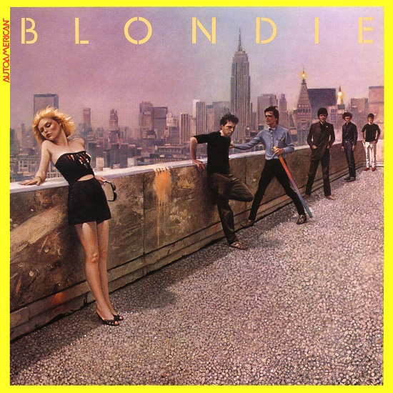 2.6 Blondie - Autoamerican
