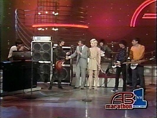 2.6 Blondie on American Bandstand 1979