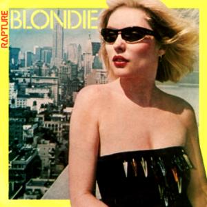2.6 Blondie - Rapture