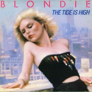 2.6 Blondie - The Tide Is High