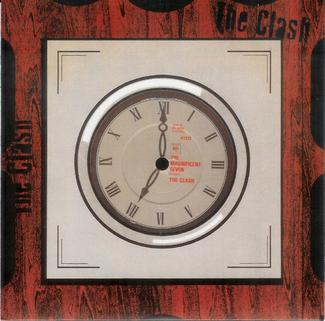 2.6 The Clash - The Magnificent Seven