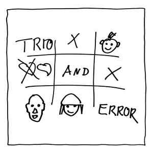 100. Trio - Trio & Error