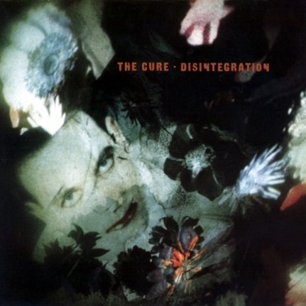 13. The Cure - Disintegration
