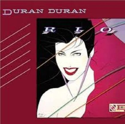 15. Duran Duran - Rio