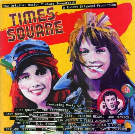18. Times Square OST