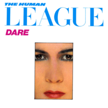 22. Human League - Dare