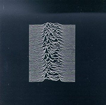 23. Joy Division - Unknown Pleasures