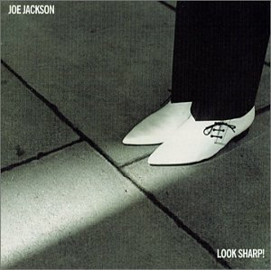 27. Joe Jackson - Look Sharp