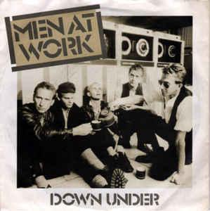 3.1 Men at Work - Down Under