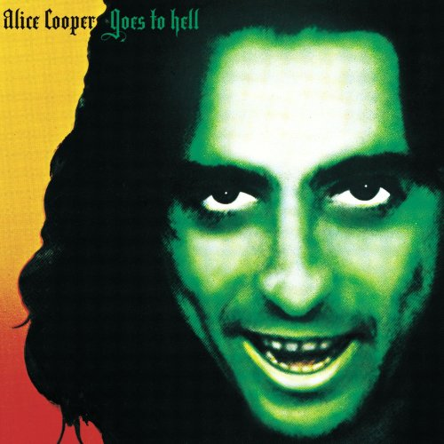 3.26 Alice Cooper Goes to Hell
