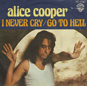 3.26 Alice Cooper - I Never Cry