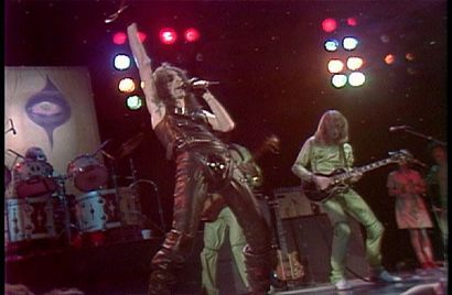 3.26 Alice Cooper on Midnight Special