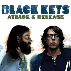 3.30 Black Keys-Attack & Release