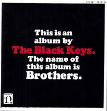 3.30 Black Keys - Brothers