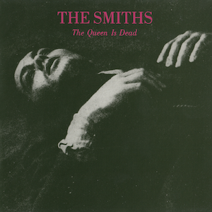 3. The Smiths - The-Queen-is-Dead