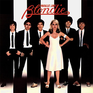 31. Blondie_-_Parallel_Lines