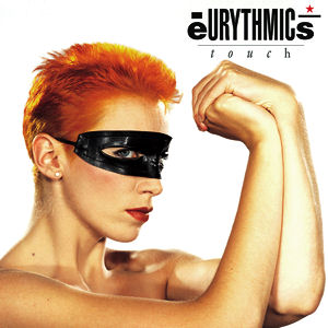 35. Eurythmics_-_Touch