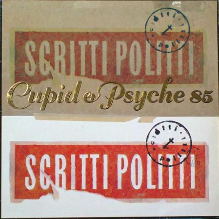 38. Scritti Politti - Cupid & Psyche '85